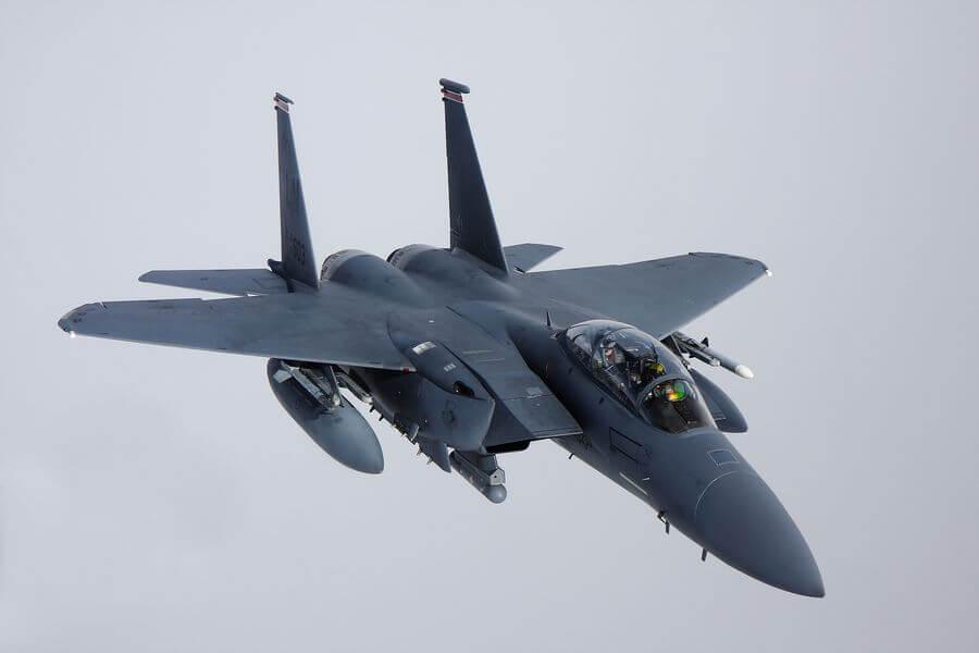 F-15 Clouds_1